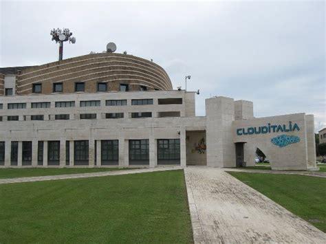 ups roma sedi clouditalia due data center con emerson network power