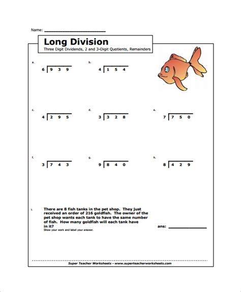 printable worksheets on long division division 187 basic long division worksheets free math