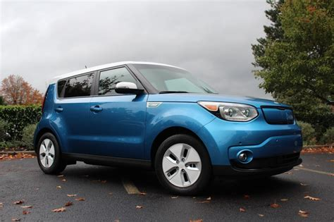 2015 Kia Vehicles 2015 Kia Soul Ev Pictures Photos Gallery The Car Connection