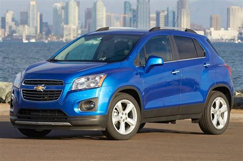 chevrolet trax used used 2015 chevrolet trax for sale pricing features