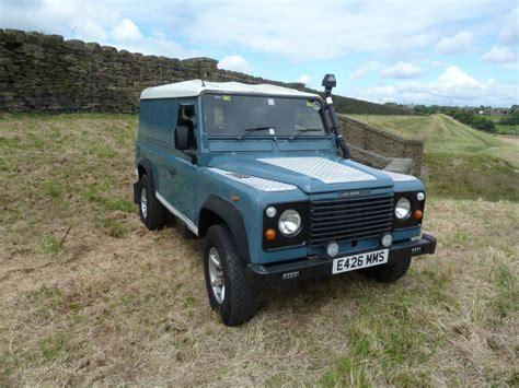 1987 land rover defender 110 1987 land rover defender 110 sold land rover centre