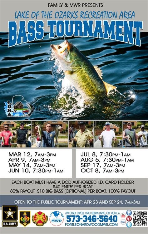 fishing tournament flyer template bass fishing tournament flyer