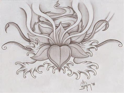 Tembakau Cap Bunga Matahari Hijau gambar sketsa motif batik tulis bunga kladez sekretov cap printing kombinasi di rebanas rebanas