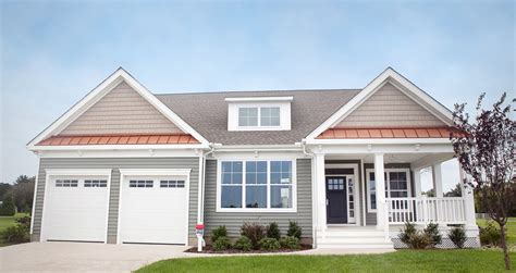 model home for sale in lewes delaware lessard builders