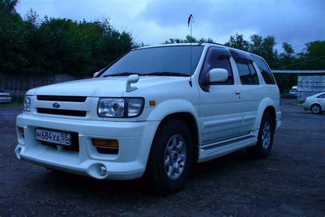 nissan terrano 1999 1999 nissan terrano regulus for sale 3300cc gasoline