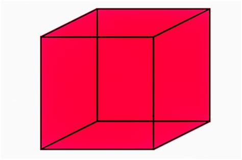 Square 3d 3d a square free stock photo domain pictures