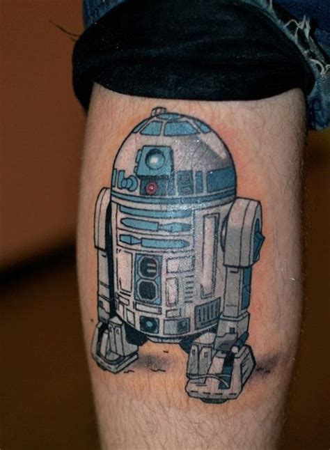 simple star wars tattoos r2d2 ankle simple wars best ideas gallery