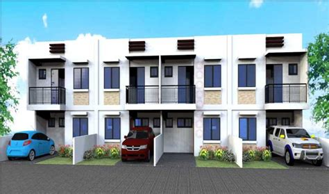 gardenia house and lot at apo highlands subdivision real apo highlands subdivision economic housing project in