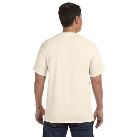 Comfort Colors Ivory by Comfort Colors S Ivory 6 1 Oz T Shirt