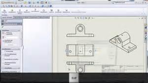 Cad Online Erstellen erstellen von technischen zeichnungen youtube