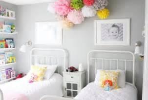 Small Bedroom Ideas For Two Kids That Share Chambre Pour 2 Enfants 15 Id 233 Es Sympas Et Ludiques