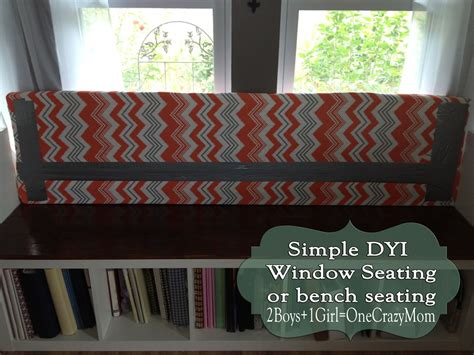 how to make a window bench seat cushion how to make a window bench seat cushion pollera org
