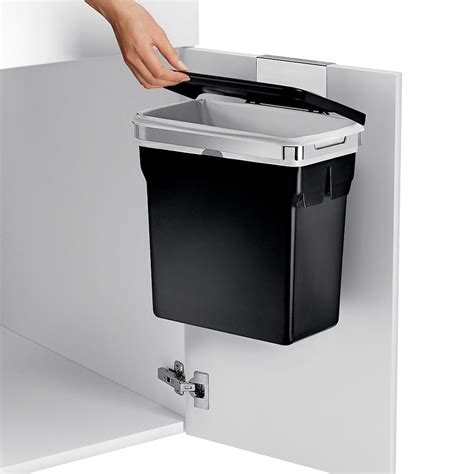 simplehuman in cabinet trash can simplehuman in cabinet trash can heavy duty steel frame