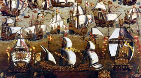 invincibile armada 28 maggio 1588 l invincibile armata salpa da lisbona