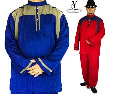 Baju Muslim Dewasa Cy 493b Baju Melayu Muslim End 11 27 2019 11 32 Am Myt