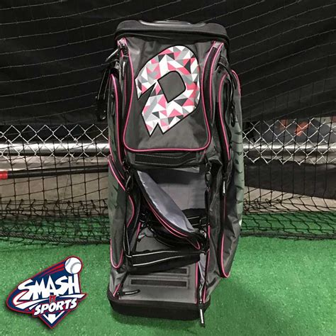 demarini special ops 2017 limited edition bca roller bag
