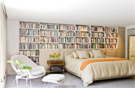 Library Bedroooms by 62 Home Library Design Ideas With Stunning Visual Effect