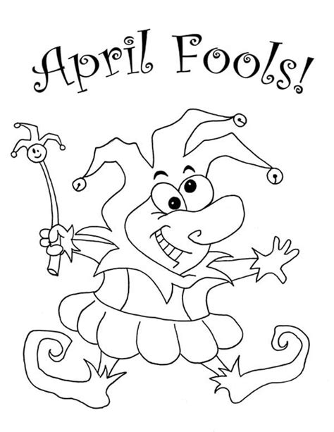 april coloring pages printable coloring pages