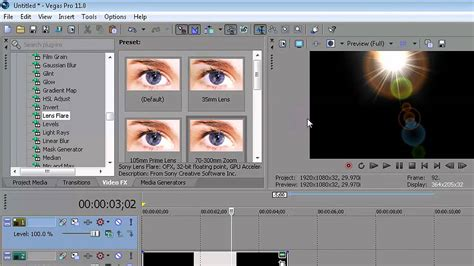tutorial editing vegas pro 11 sony vegas pro 11 tutorial the making of quot the shadow