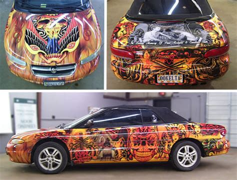 art of speed 30 brilliant vinyl car wrap designs amp decals