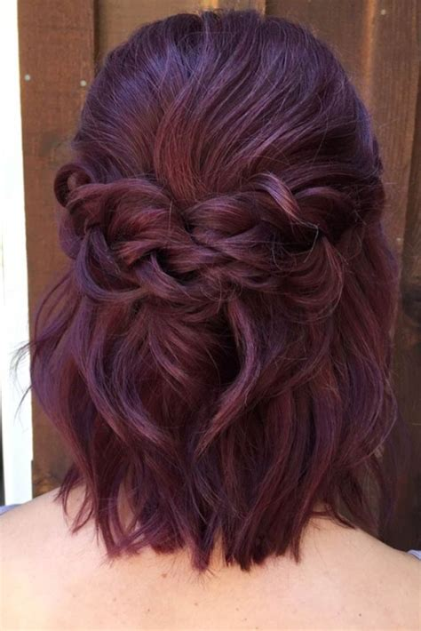 Wedding Hairstyles For Shoulder Length Layered Hair by Best 25 Medium Hairstyles Ideas On