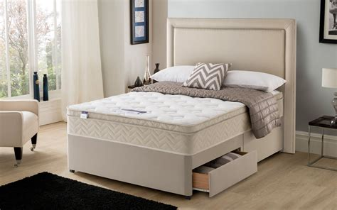 silentnight bed silentnight beds mattressonlineuk furniture online