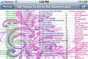things to do in summer at home 100 things to do in the summer mysuperawesomesummer