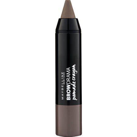 Maybelline Crayon Liner maybelline new york eyestudio brow drama pomade crayon brow liner 0 04 fl oz walmart