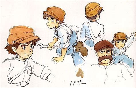 film production ghibli 89 best concept art castle in the sky images on pinterest