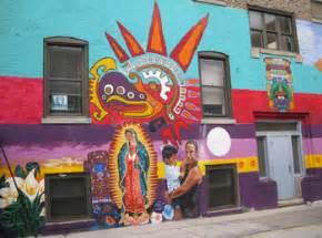 Wall Murals Chicago pilsen in chicago apartments in pilsen