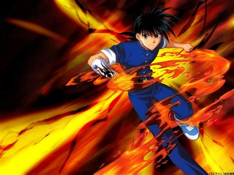 Anime Of Recca of recca images of recca hd wallpaper and