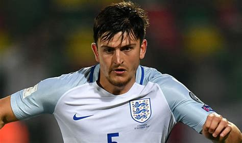 harry maguire new harry maguire wants world cup place after