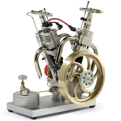 Desk Engine by 407 Best Vintage Models Models Patent Models