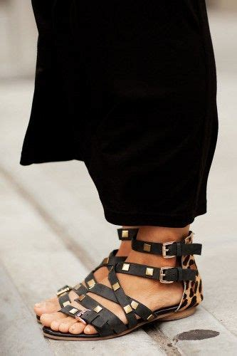 St Jump Wedges Minnie strappy sandals more spotted accessories after the jump style