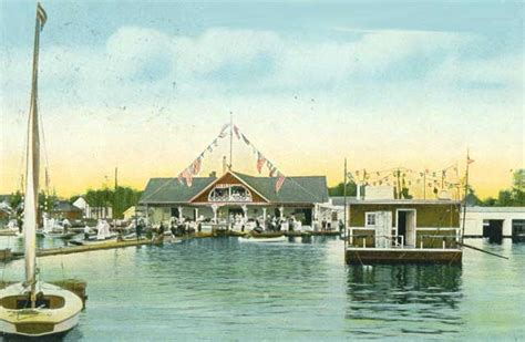 duluth minnesota history and architectural tour with - Duluth Boat Club History