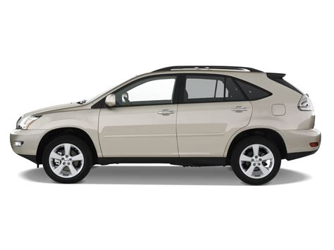 2008 Lexus Rx350 Review by 2008 Lexus Rx350 Reviews And Rating Motor Trend