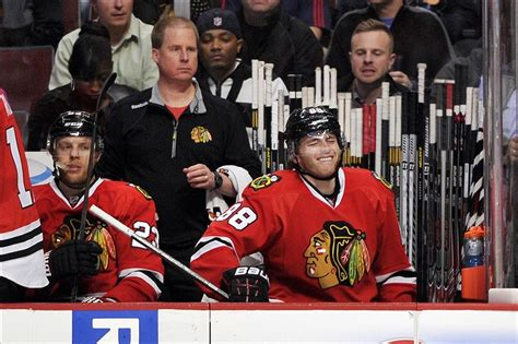 toews and kane fight on bench toews and kane fight on bench 28 images i hope theyre