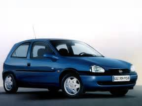 Opel Corsa 1993 Mad 4 Wheels 1993 Opel Corsa B Best Quality Free