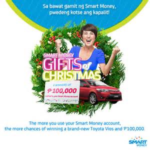 Win Christmas Money - smart prepaid and postpaid promo unlipromo page 6