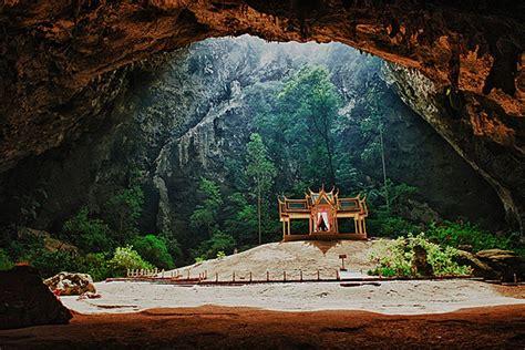khao sam roi yod national park bangkok attractions review