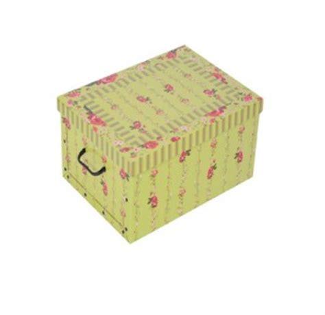 decorative cardboard storage boxes home organization italian decorative cardboard storage box bedroom underbed home organiser toys ebay