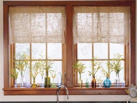 Kitchen Window Treatments Pinterest 1000 Ideas About Kitchen Window Treatments On Pinterest