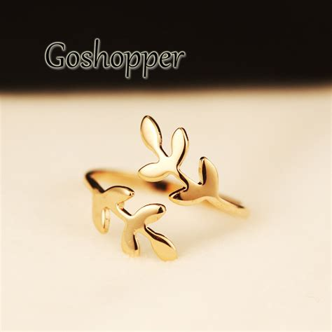Simple Gold Ring Design For by 25 Most Beautiful And Simple Gold Ring Designs For