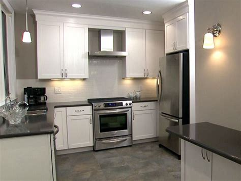 gray cabinets krista kitchen pinterest kitchens with white cabinets and tile floors kitchen