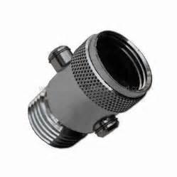 shower shut valve made of solid brass