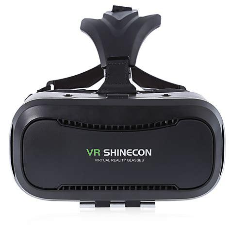 Vr Box Shinecon vr box shinecon ii 3d glasses virtua end 5 9 2019 10 32 pm