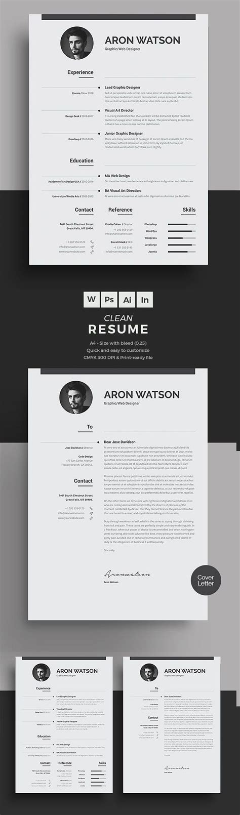 cover letter graphic design magazine best 25 graphic designer resume ideas on
