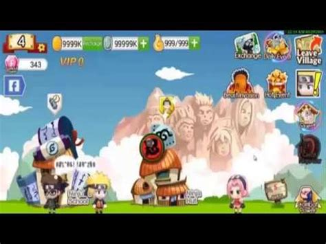 download game mod ninja heroes indonesia 2015 ninja heroes hack apk mod may 2015 youtube
