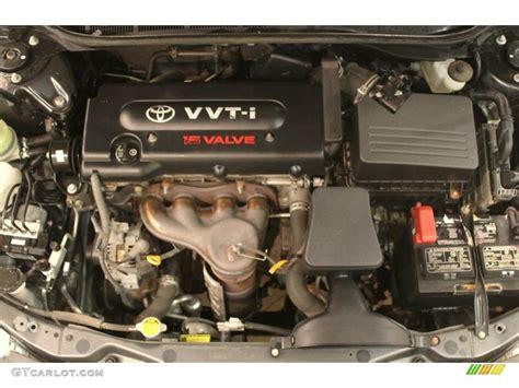 1994 Toyota Camry 4 Cylinder Engine 2007 Toyota Camry Le 2 4l Dohc 16v Vvt I 4 Cylinder Engine