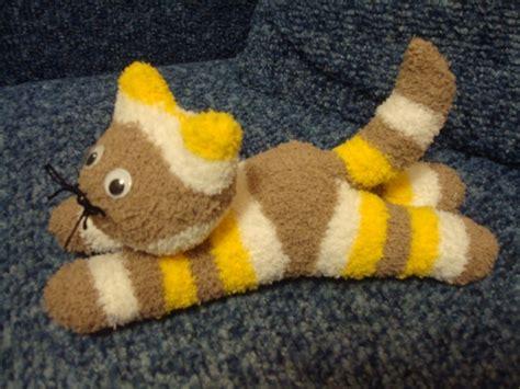 diy socks for cats diy sock kitten